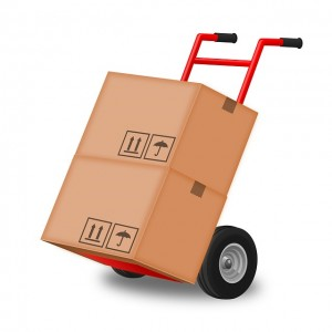 Déménagement et transport